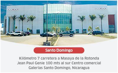 Almacenes Siman Santo Domingo