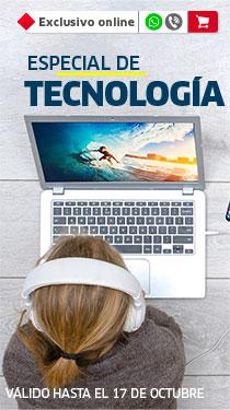 ESPECIAL DE TECNOLOGIA