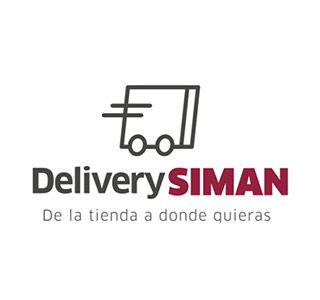 DELIVERY SIMAN