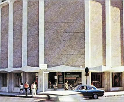 Edificio SIMAN